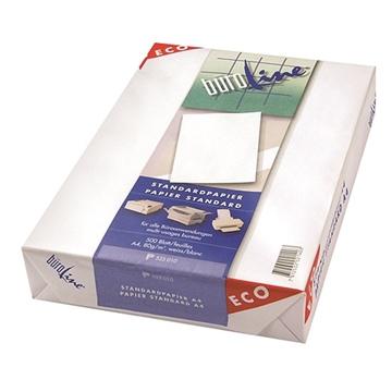 Bild von Büroline Eco A4 80 g/m2