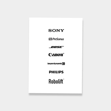 Bild für Kategorie Marken