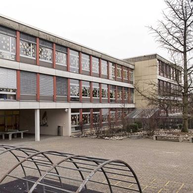 Bild für Kategorie Volksschule Lotzwil