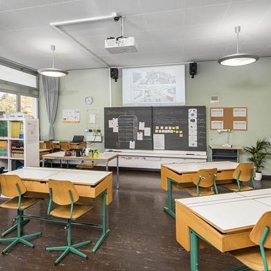 Bild für Kategorie Schulen Biel