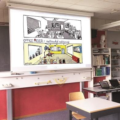 Bild für Kategorie Gymnasium Burgdorf