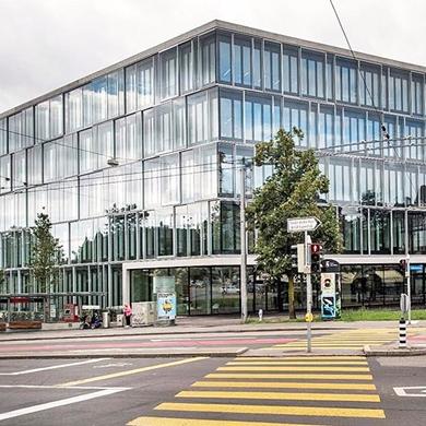 Bild für Kategorie Diabetes Center Berne